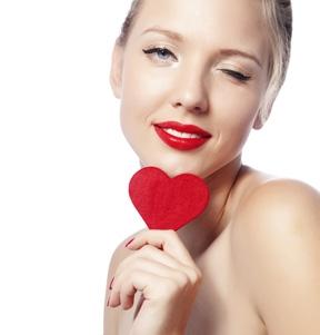 Практика на привлечение любви